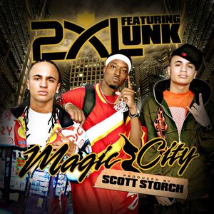 2XL - Magic City
