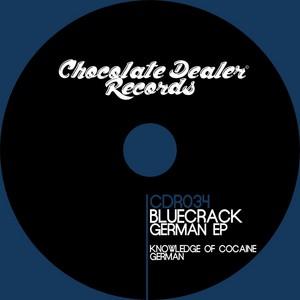 BKUECRACK - German EP