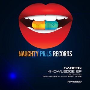 GABEEN - Knowledge EP