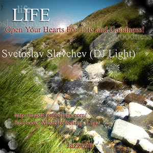 SLAVCHEV, Svetoslav/DJ LIGHT - Life