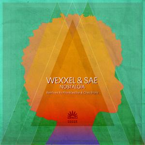 WEXXEL & SAE - Nostalgia