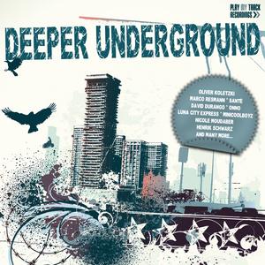 VARIOUS - Deeper Underground