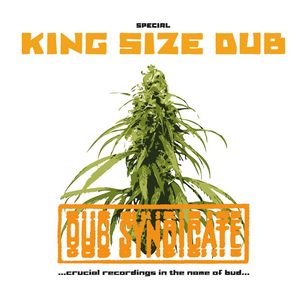 DUB SYNDICATE - Special King Size Dub