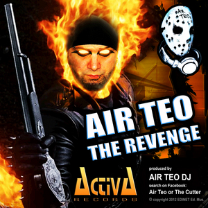 AIR TEO - The Revenge