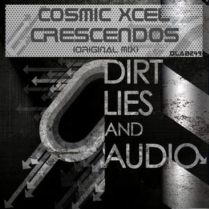 COSMIC XCEL - Crescendos