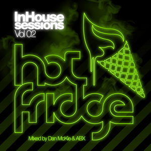 McKIE, Dan/ABX/VARIOUS - InHouse Sessions: Vol 02 (mixed By Dan McKie & ABX) (unmixed tracks)
