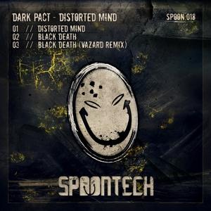 DARK PACT - Distorted Mind