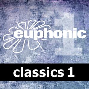 VARIOUS - Euphonic Classics Vol 1
