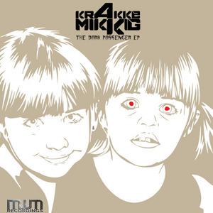 KRAKKEMIKKIG - The Dark Passenger EP