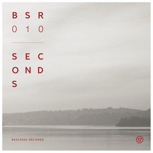 SECONDS - Tell Them EP