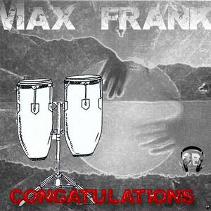 FRANK, Max - Congatulations