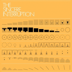 LANHAM, Eric - The Sincere Interruption