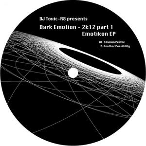 DARK EMOTION - 2K11 Pt 1 Emotikon EP
