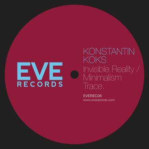 KOKS, Konstantin - Invisible Reality