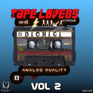 DIONIGI - Tape Lovers Vol 2