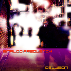 BINALOG FREQUENCY - Delusion