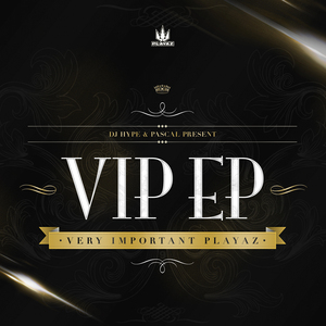DJ HAZARD/ERB N DUB/LEGACY/ORIGINAL SIN/TAXMAN/FRICTION/NU BALANCE/JAYDAN - Very Important Playaz EP