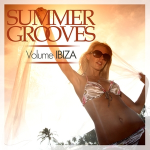 VARIOUS - Summer Grooves (Volume Ibiza)
