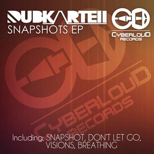 DUB KARTELL - Snapshots EP