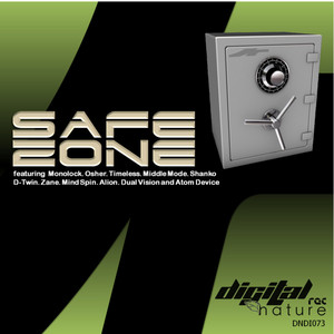 VARIOUS - Safe Zone
