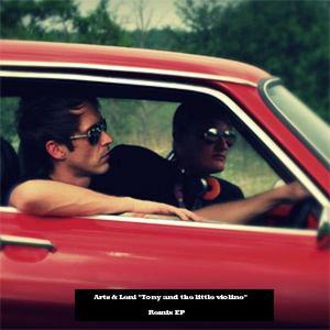 ARTS & LENI - Tony & The Little Violine EP (remixes)