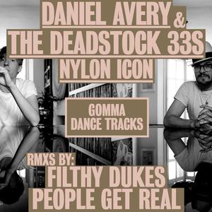 AVERY, Daniel/THE DEADSTOCK 33S - Nylon Icon