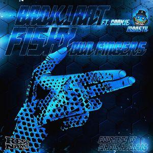 BADKLAAT feat COOKIE MONSTA - Fishy Gun Fingers