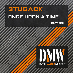 STUBACK - Once Upon A Time