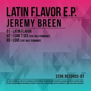 BREEN, Jeremy - Latin Flavor EP