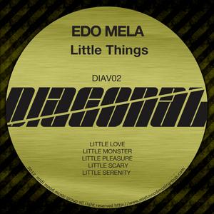 EDO MELA - Little Things