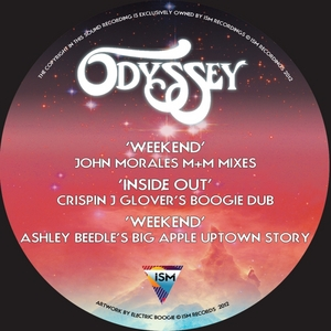 ODYSSEY - Weekend & Inside Out