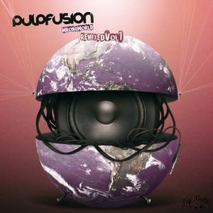 PULPFUSION - Wrong World Remixed, Vol. 1