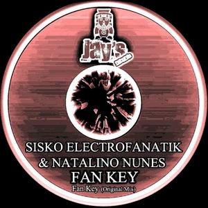 SISKO ELECTROFANATIK/NATALINO NUNES - Fan Key