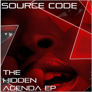 D ANTHONY/L WILLIAMS - The Hidden Agenda EP
