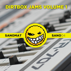 DIRTBOX JAMS - Dirtbox Jams Vol 1