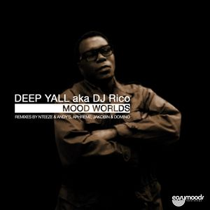 DEEP YALL aka DJ RICO feat LADY FUNK - Mood Worlds EP