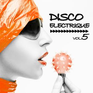 VARIOUS - Disco Electrique Vol 5