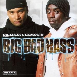 DILLINJA/LEMON D - Big Bad Bass Vol 1