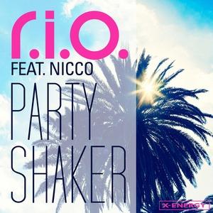 RIO/Nicco - Party Shaker