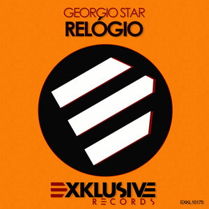 GEORGIO STAR - Relogio