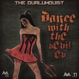 QUALUNQUIST, The - Dance With The Devil EP