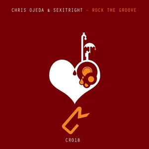 OJEDA, Chris/$EXITRIGHT - Rock The Groove