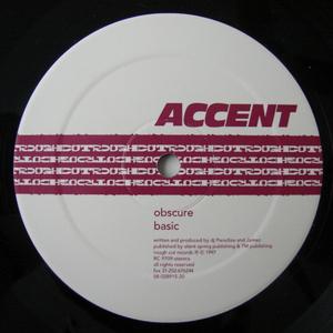 ACCENT - Dispare EP