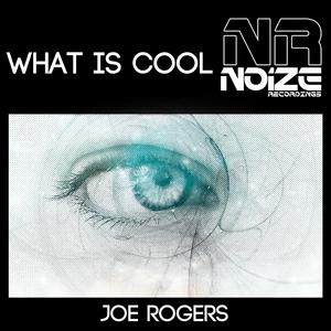 ROGERS, Joe - What Is Cool