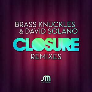 BRASS KNUCKLES/DAVID SOLANO - Closure