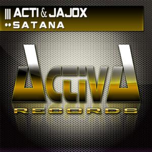 ACTI/JAJOX - SATANA