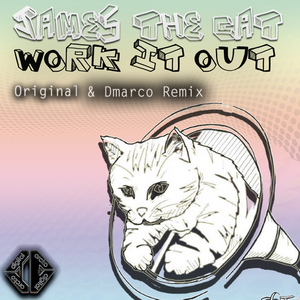 JAMES THE CAT - Work It Out
