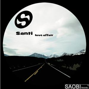SANTI - Love Affair