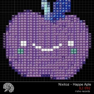 NIXITOZ - Happe Aple