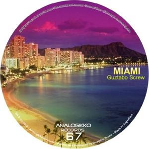 GUZTABO SCREW - Miami